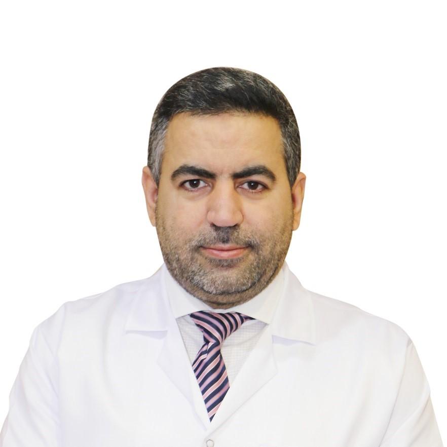 دكتور احمد مبدي سليمان