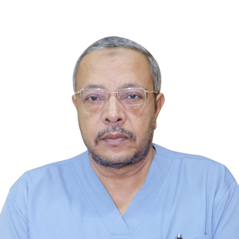 دكتور علي امين